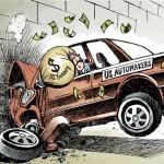 مقایسه طرح نجات خودروسازان در آمریکا و ایران